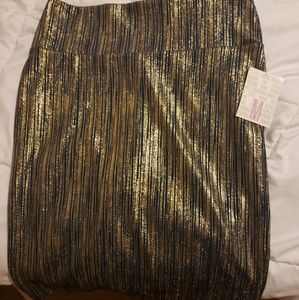 Dresses & Skirts - Elegant Collection Lularoe Cassie Pencil skirt